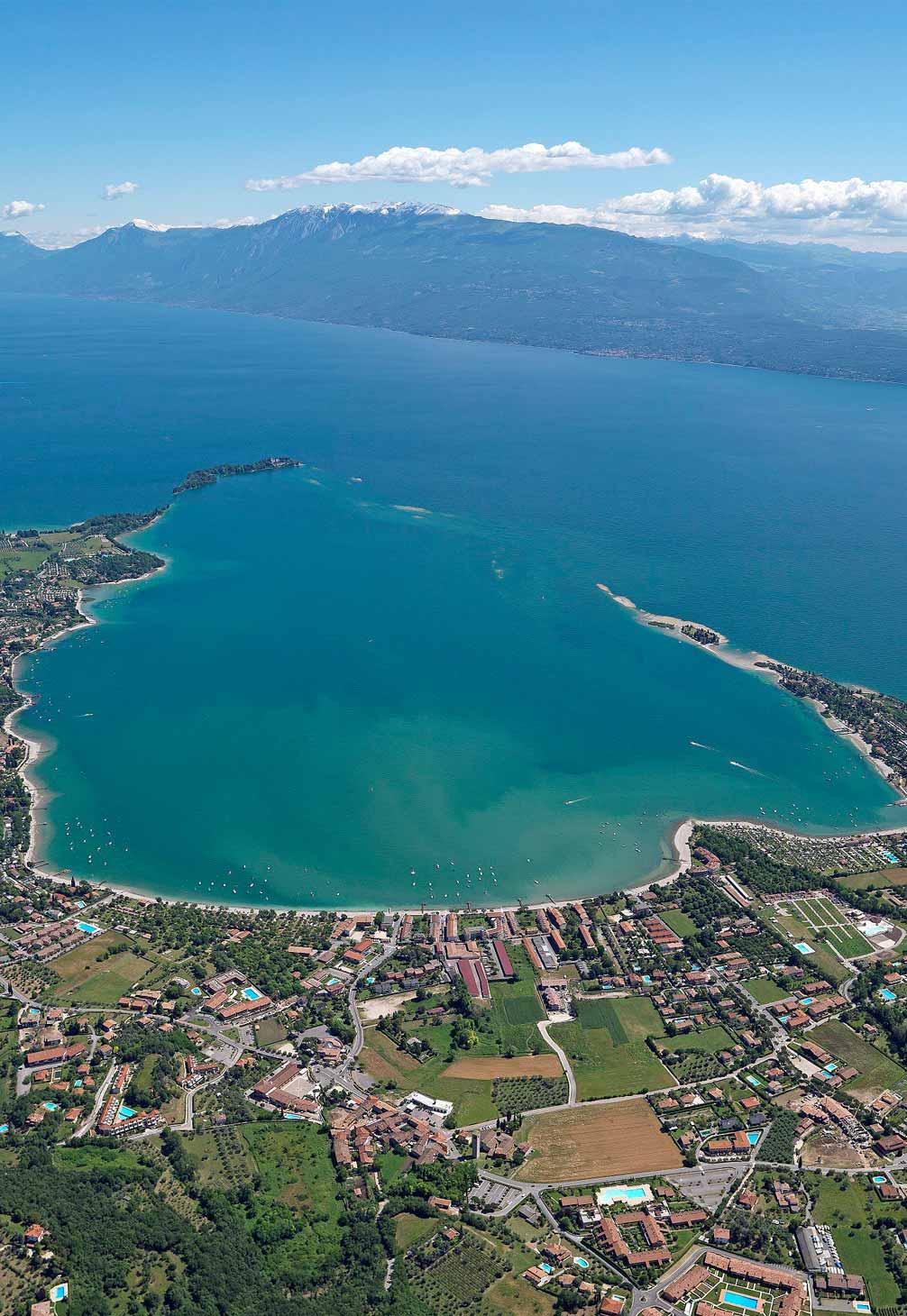 B&B sul Lago di Garda