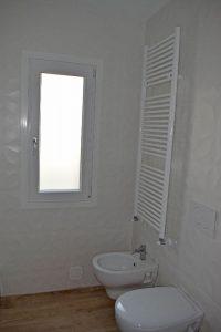 Bagno Camera doppia/tripla - B&B ControVento Soiano Lago di Garda