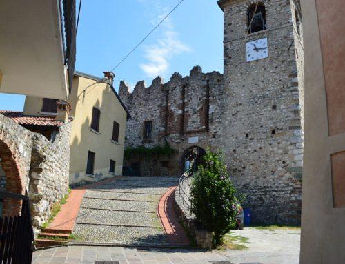 Castello di Soiano del Lago