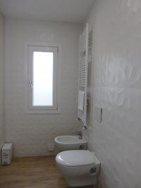 B&B ControVento Soiano Bagno con doccia Camera 3 doppia/tripla